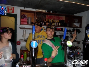 S9 : Lounge Bar (17-18 Q1)